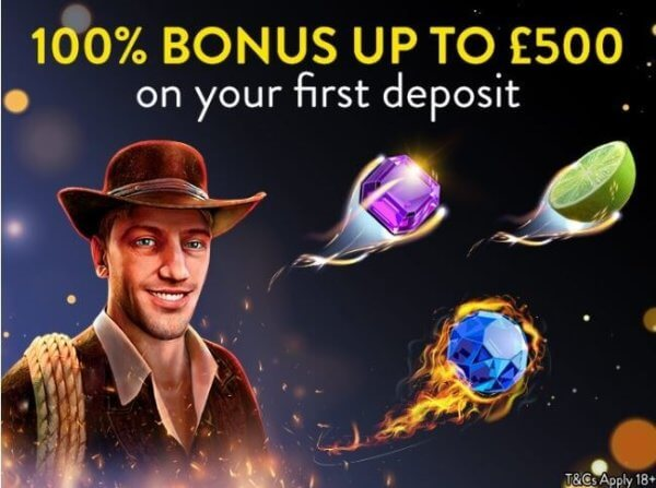 Aspers Casino Promo Code Bonus Offer