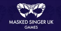 Maked Singer UK Games Logo